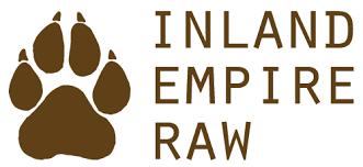 Logo for Inland Empire Raw
