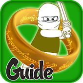 Guide for The Lord of the Ring