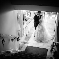 Wedding photographer Lauro Santos (laurosantos). Photo of 25.03.2018
