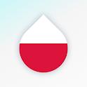 Drops: Learn Polish. Speak Polish. icon