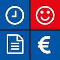 zeit-lohn-app icon
