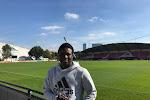 Hassane Bandé, voormalig goudhaantje van KV Mechelen, komt weer boven water met vier goals in zes matchen