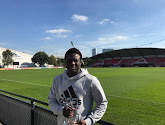 Hassane Bandé volgt in de voetsporen van Traoré bij Ajax