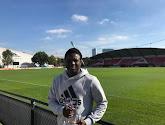Hassane Bandé (Ajax) is langer out dan verwacht