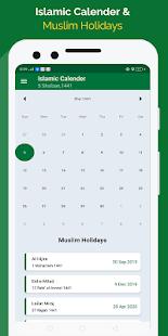 Download Muslim 786+ Islamic Prayer Times, Qibla Compass For PC Windows and Mac apk screenshot 7
