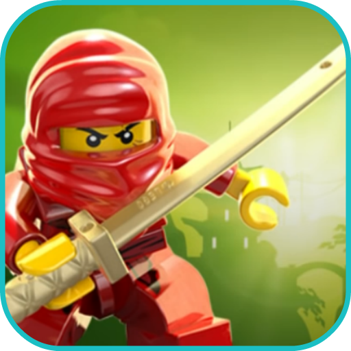 bitzplays for lego ninnjago assassin