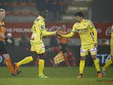 Moeskroen-Oostende eindigde op 1-2