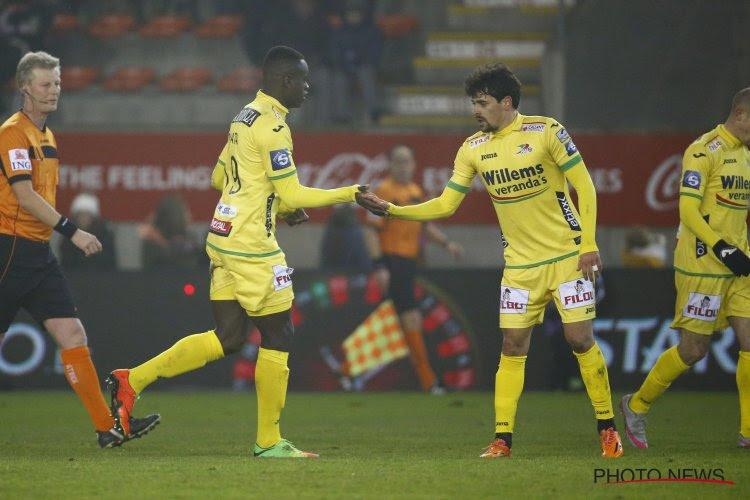 KV Oostende 'ontsnapt' met drie punten uit Le Canonnier