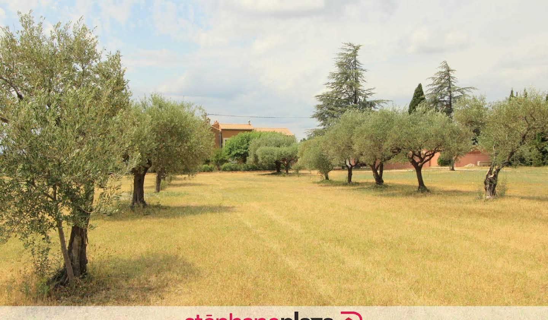 Maison avec terrasse Sainte-Cécile-les-Vignes
