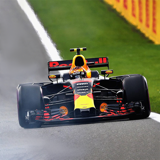 Top Speed Formula 1 Road Car Parking - Racing Game
