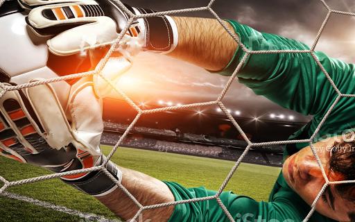 Super GoalKeeper Soccer Dream League 2018  screenshots 4