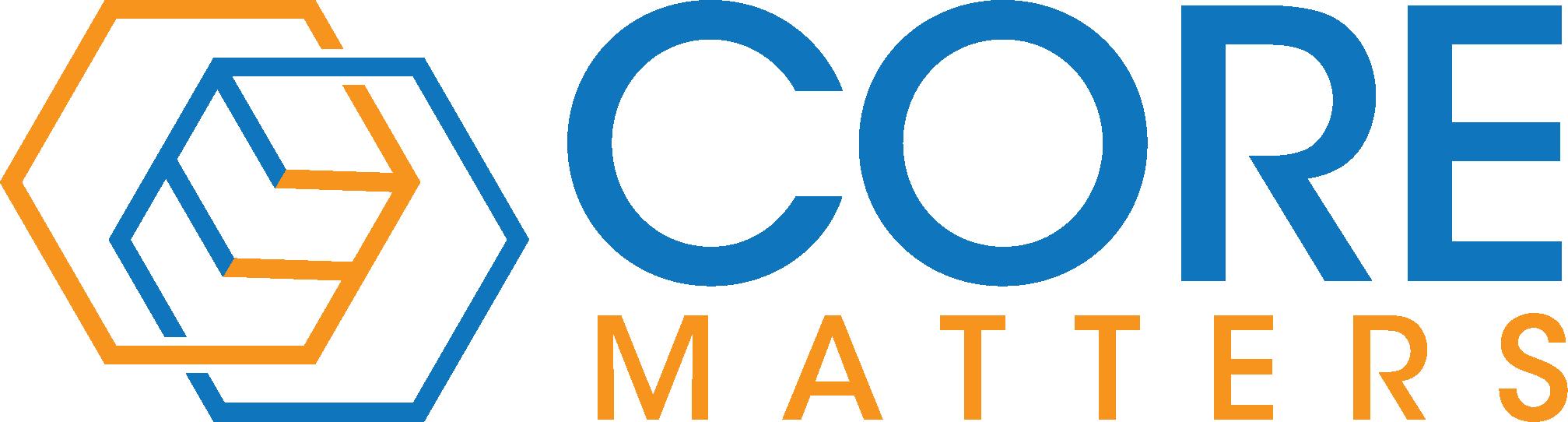 Core Matters Logo