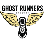Logo of Ghost Runners Relay IPA