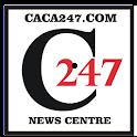 CACA 247 BLOG icon