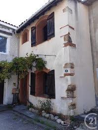 maison à Bonnac (09)