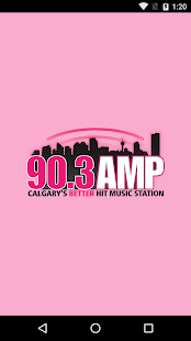 AMP Calgary- screenshot thumbnail