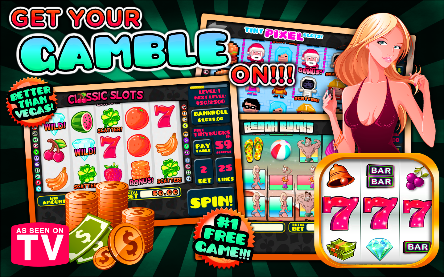 Adventure Slots - Play Free Online Slot Machines in Adventure Theme -