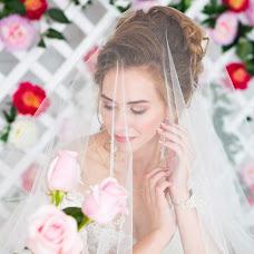 Wedding photographer Irina Alifer (IrinaAlifer). Photo of 10.08.2016