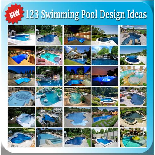 123 Swimming Pool Design Ideas