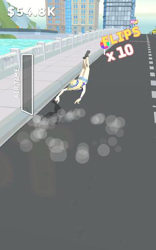 Flip Tumbling 1.10.3 screenshots 13