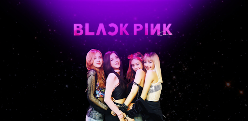 Black Pink Wallpapers Kpop Apps On Google Play