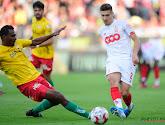De rentree van Renato Neto bij KV Oostende laat even op zich wachten