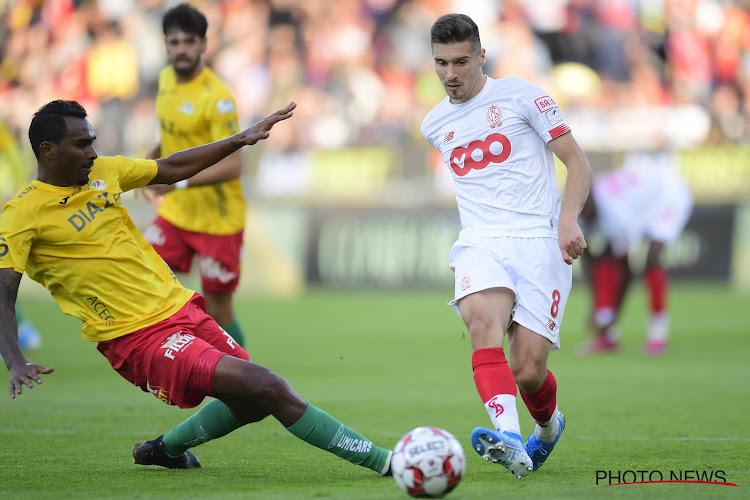 KV Oostende moet nog wat geduld uitoefenen met Renato Neto