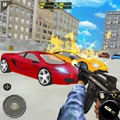 Tải Game Smash Xe hơi đậu xe Plaza Sự phá hủy