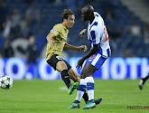 (VIDEO) Danilo Pereira exclut après avoir été renversé par l'arbitre