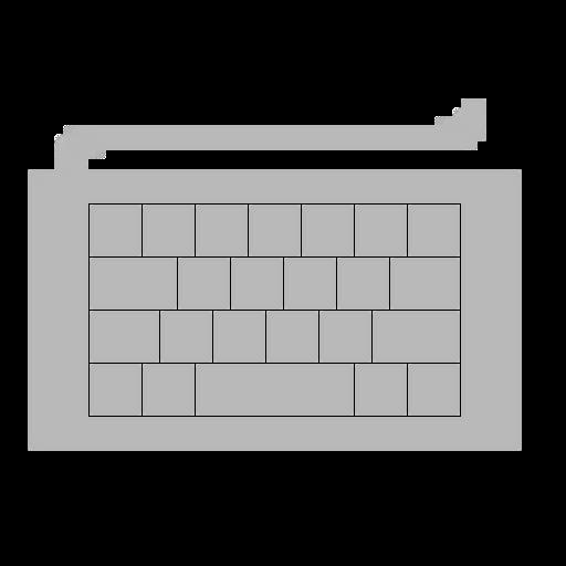 Jawi Keyboard