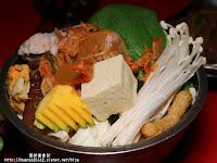 老先覺麻辣窯燒鍋 三重商工店