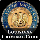2016 Louisiana Criminal Code