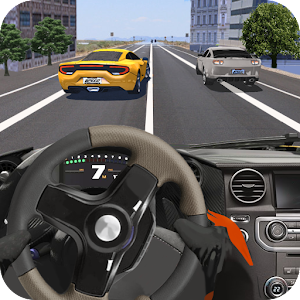 Driving In Car for PC and MAC