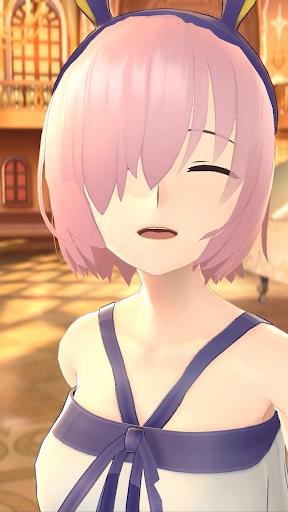 Fate/Grand Order Waltz in the MOONLIGHT/LOSTROOM 1.0.4 Screenshots 2
