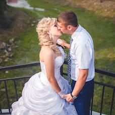 Wedding photographer Sergey Khovboschenko (Khovboshchenko). Photo of 12.04.2017