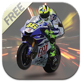 Motorcycle Racing Game 2017
