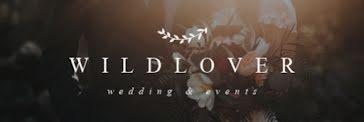 Wildlover Wedding & Events - Wedding template
