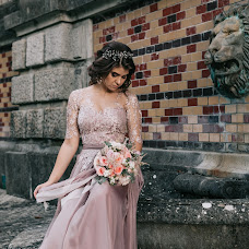Wedding photographer Oleg Gorbatko (GorbatkoOleg). Photo of 15.09.2016
