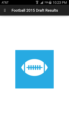 Football Draft Results