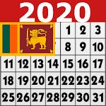 2020 Sinhala Calendar 2.2