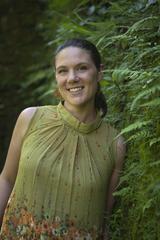 Portrait of Katherine Maslen