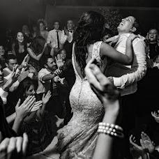 Wedding photographer Jonathan Korell (korell). Photo of 29.08.2017