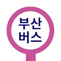 부산버스 - 부산시 버스로, 정류소, 버스도착 정보, 날씨 정보 제공 icon