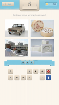 pictorial word puzzles plus apk screenshot