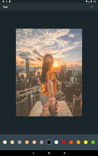 Photo Editor Pro (free image editor) 2.5 screenshots 11