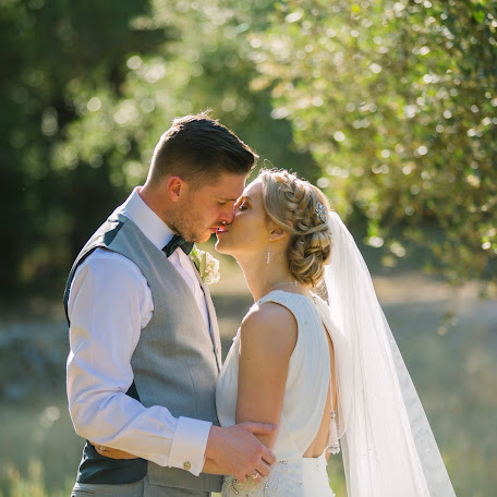 Wedding photographer Vasilis Loukatos (loukatos). Photo of 26.07.2017