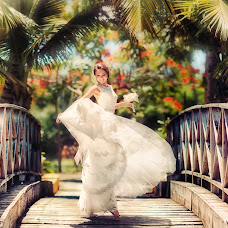 Wedding photographer Anastasiya Knyazeva (S-8888). Photo of 29.09.2014