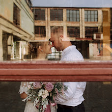Wedding photographer Olya Repka (repka). Photo of 15.10.2018