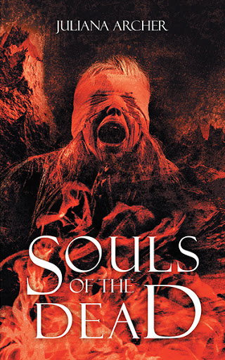 Souls Of The Dead cover