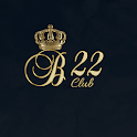 B22 CLUB (GOLD) icon